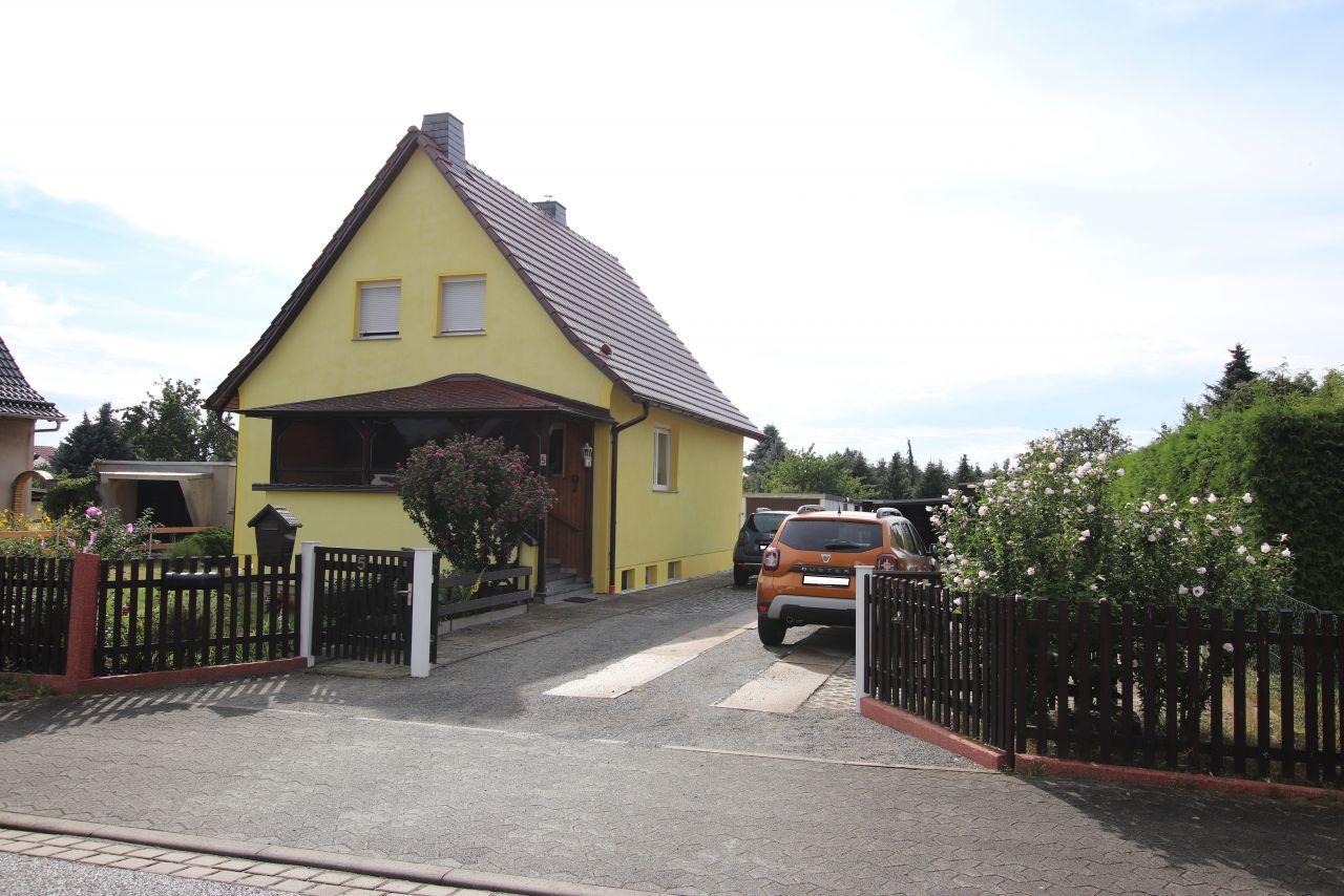 Bereits verkaufte Immobilien in 04838 Doberschütz: