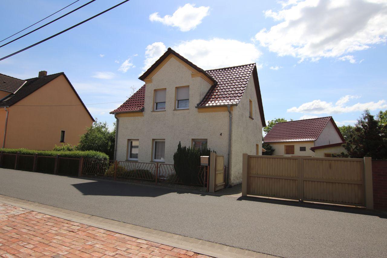 Bereits verkaufte Immobiliein 06925Annaburg:
