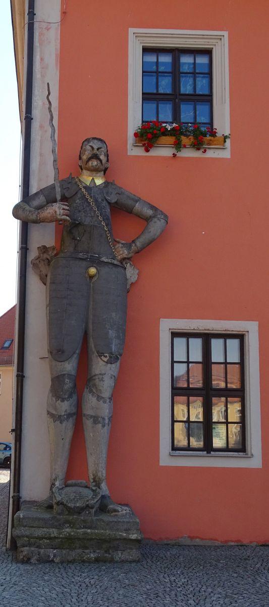 Roland in Belgern