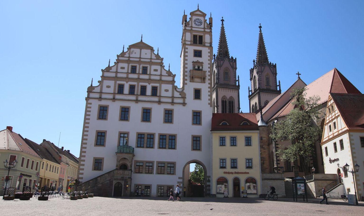 Helmut Niegl Immobilien Ihr Immobilienmakler In Oschatz